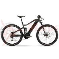 E-Bike Haibike Sduro Fullnine 6.0 500Wh YCS black/titan/bronze 2019