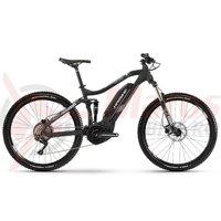 E-Bike Haibike Sduro Fullseven 3.0 500Wh YCS black/grey/white matt 2019