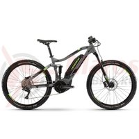 E-Bike Haibike Sduro Fullseven 4.0 500Wh YCS grey/black/green 2019