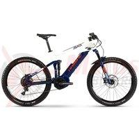 E-Bike Haibike Sduro Fullseven 5.0 500Wh YCS blue/white/orange 2019