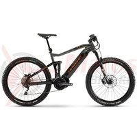 E-Bike Haibike Sduro Fullseven 6.0 500Wh YCS black/titan/bronze 2019