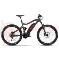 E-Bike Haibike Sduro Fullseven 8.0 500Wh YXS black/olive/orange 2019