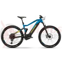 E-Bike Haibike Sduro Fullseven 9.0 500Wh BCXP black/blue/yallow matt 2019