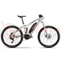 E-Bike Haibike Sduro Fullseven Life 3.0 500Wh YCS grey/grey/coral 2019