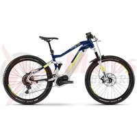 E-Bike Haibike Sduro Fullseven Life 7.0 500Wh BCXP grey/black/turquoise 2019