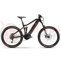 E-Bike Haibike Sduro Fullseven Life LT 6.0 500Wh YVS black/grey/coral matt 2019