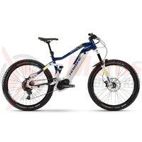 E-Bike Haibike Sduro Fullseven Life LT 7.0 500Wh BCXP grey/blue/lime 2019