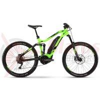 E-Bike Haibike Sduro Fullseven LT 4.0 500Wh YCS green/black/grey 2019