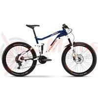 E-Bike Haibike Sduro Fullseven LT 5.0 500Wh YCS blue/white/orange 2019
