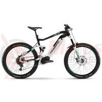 E-Bike Haibike Sduro Fullseven LT 7.0 500Wh YCS grey/black/turquoise 2019