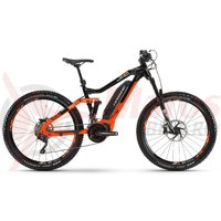 E-Bike Haibike Sduro Fullseven LT 8.0 500Wh YCS orange/black/silver 2019