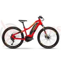 E-Bike Haibike sduro Hardfour 2.0 400Wh YCS red/black/yellow 2019