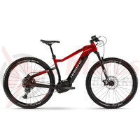 E-Bike Haibike Sduro Hardnine 10.0 500Wh BCXP black/red/silver 2019