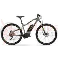 E-Bike Haibike Sduro Hardnine 4.0 500Wh BCXP grey/black/green 2019