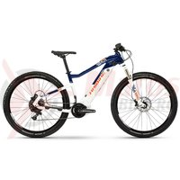 E-Bike Haibike Sduro Hardnine 5.0 500Wh YCS white/blue/orange 2019