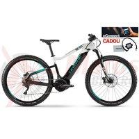 E-Bike Haibike Sduro Hardnine 7.0 500Wh YCS black/grey/turquoise 2019 eConnect CADOU