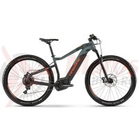 E-Bike Haibike Sduro Hardnine 8.0 500Wh BCXP black/olive/orange 2019