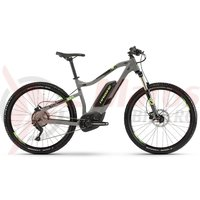 E-Bike Haibike Sduro Hardseven 4.0 500Wh BCXP grey/black/green 2019