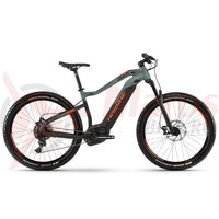 E-Bike Haibike Sduro Hardseven 8.0 500Wh BCXP black/olive/orange 2019