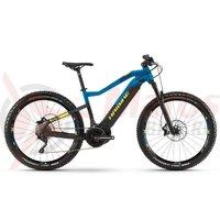 E-Bike Haibike Sduro Hardseven 9.0 500Wh YCS black/blue/yellow matt 2019