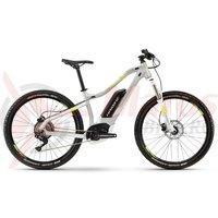 E-Bike Haibike Sduro Hardseven Life 4.0 500Wh BCXP silver/white/lime 2019