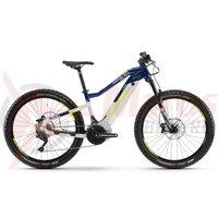 E-Bike Haibike Sduro Hardseven Life 7.0 500Wh YCS grey/blue/lime 2019