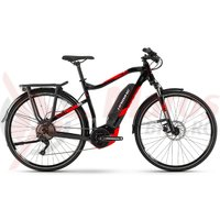 E-Bike Haibike Sduro trekking 2.0 Men 500Wh YCS black/red/white 2019