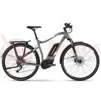 E-Bike Haibike Sduro Trekking 3.0 men 500Wh BCXI grey/white/black matt 2019
