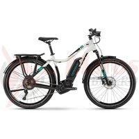E-Bike Haibike Sduro Trekking 7.0 Women 50Wh BCXI black/grey/turquoise 2019