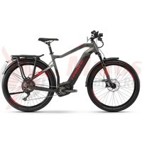E-Bike Haibike Sduro Trekking S 9.0 Men 500Wh BPI black/titan/red matt 2020