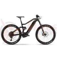 E-Bike Haibike Xduro ALLMTN 6.0 500Wh BCXP black/titan/bronze 2019