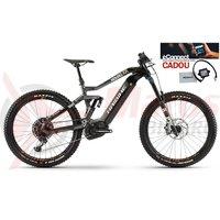E-Bike Haibike Xduro ALLMTN 6.0 500Wh BCXP black/titan/bronze 2019 eConnect CADOU