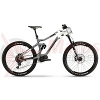E-Bike Haibike Xduro Nduro 3.0 500Wh BCXP grey/white/black 2019