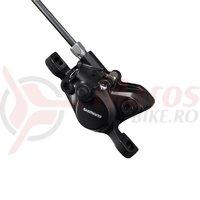 Etrier frana hidraulica Shimano BR-MT200 negru