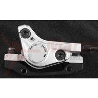 Etrier frana pe disc Shimano Alfine BR-S501 hidraulic fata alb