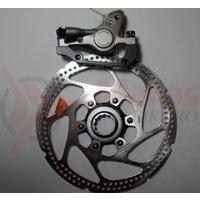Etrier frana pe disc Shimano Deore LX BR-M585 Spate Hidraulica