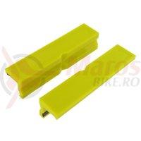 Falci de menghina Var Tools din Nylon 125mm (2 buc)