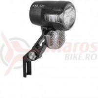 Far AXA Compactline E-Bike 6v
