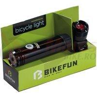 Far Bikefun F+R 1+1 led