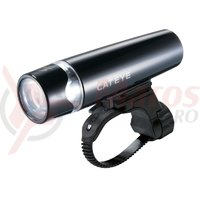 Far Cateye UNO HL-EL010 Opticube negru
