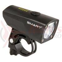 Far cu Acumulator SMART Touring 25  Lux 180 Lumeni