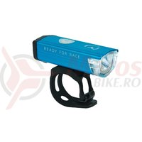 Far Cube RFR Power Light 300 USB led alb carcasa albastra