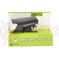 Far fata Bike Force Window negru USB