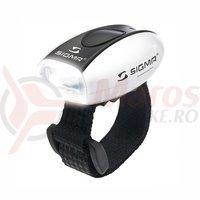 Far Sigma Micro alb/negru