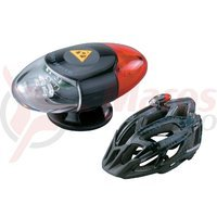 Far/Stop Topeak HeadLux casca TMS034