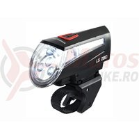 Far Trelock LS 280 Sport 5led 2F negru