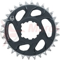 Foaie Angrenaj Sram X-SYNC 2 Direct Mount 3mm Offset Boost Eagle - 30T, Gri