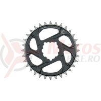 Foaie Angrenaj Sram X-SYNC 2 Direct Mount 3mm Offset Boost Eagle - 32T, Gri