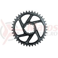 Foaie Angrenaj Sram X-SYNC 2 Direct Mount 3mm Offset Boost Eagle - 34T, Gri