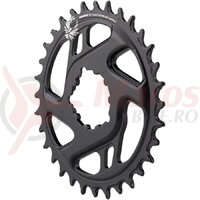 Foaie angrenaj Sram X-Sync2 Eagle Boost 12vit, 32T, DirectMount, offset3, Alu ColdForged